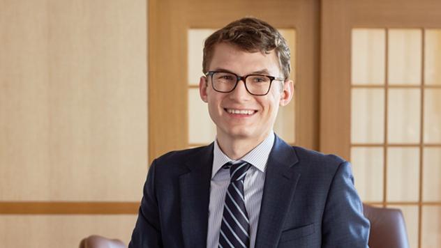 Adam R. Mielnik