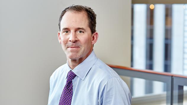 Brendan J. Hartman