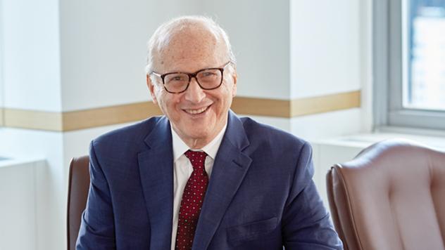 Charles R. Dreifus
