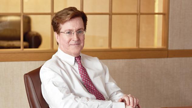 Chris E. Flynn