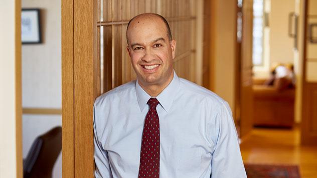 David S. Gruber