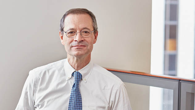 James P. Stoeffel