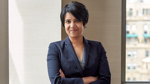 Kavitha   Venkatraman
